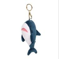 (夾娃娃)小鯊魚吊飾