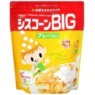 現貨 日本 日清 Nissin BIG 早餐玉米片 220g -麥片-TC