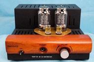 ★訂製★限量 德律風根 EL152 古董管 真空管耳擴 擴大機 耳機 被動喇叭