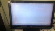 SH4241 SH4242 SH3741 SH3742 42吋 明基BENQ 液晶電視維修、油畫、不好開機、一閃即滅