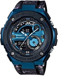 Casio CASIO G-SHOCK G-STEEL GST-200CP-2AJF MENS