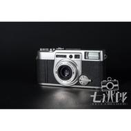 七逃郎 相機工坊 Fujifilm klasse W 大光圈底片機 經典銘機 旁軸經典機