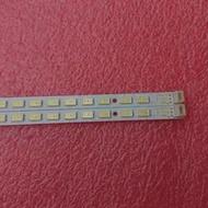 2Pcs LED Lampu Latar Strip untuk LG 42LV3550 42LV5500 42P21FBD 42T11-06a 74.42T13.001-0-CS1 T420HW08 V.5 74.42TB3.001-1-SHI