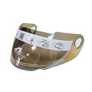 【ASTONE】ROADSTAR 808 專用鏡片(電鍍五彩) 全罩 配件