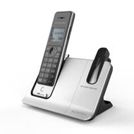 ALCATEL阿爾卡特 數位無線電話 + 數位無線耳機 SB1000