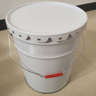 Can wholesale#﹍  Large and small iron drums, galvanized drums, packaging drums, water drums, garbage cans, paint barrels, chemical sealed drums, open drums with covers