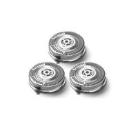 シェーバーカミソリヘッド交換 替え刃 に適用するPhilips SH50 DualPrecisionヘッド(3個)