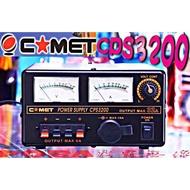 ☆波霸無線電☆CPS-3200 CPS3200日本電源供應器 110V(AC)轉13.8V(DC) 32A車機電源供應器