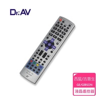 【Dr.AV】RC-1813  西屋/吉普生 LCD 液晶電視遙控器