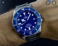 TUDOR Pelagos Blue Watch (Ref No: 25600TB)