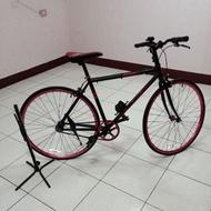 Toyota 腳踏車 改裝品部分全部贈送及贈車架