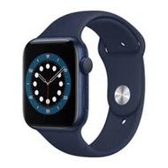 Apple Watch Series 6 (GPS) 44mm - 藍色(M00J3TA/A)