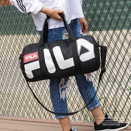 fila 斐樂 旅行袋 大容量防水耐重輕巧簡約流行行李箱 購物袋 單肩包 手提包 肩背包 側背包 旅行包