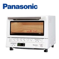 《FOS》日本 Panasonic 國際牌 烤箱 NB-DT51 烤麵包 遠紅外線 8段溫控 焗烤 輕量 團購 熱銷