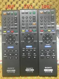 全新 SONY 新力 藍光DVD播放機 BDP-S190~BDP-S7200 遙控器