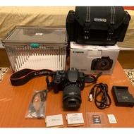 CANON 700D Kit組 二手