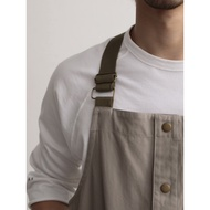 Camping Outdoor Apron  Beige Color Japan Imported