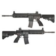 < WLder > WE HK 416 全金屬 步槍 電動槍 (卡賓槍BB彈BB槍瓦斯槍玩具槍衝鋒槍狙擊槍M4 M4A1