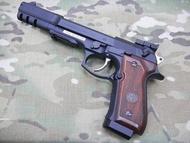 GUARDER-STORE [警星國際]   WA   BERETTA  M92FS    SCORE   MASTER  瓦斯手槍 (高比重)