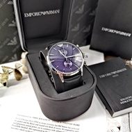 Emporio_armani _ ar1925 Women's Watch นาฬิกาแฟชั่นผู้หญิง Ap-037