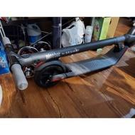 《已售》Segway,電動滑板車二手近全新