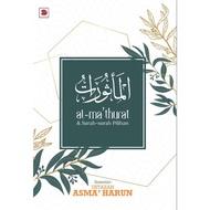 Buku Al Mathurat dan Surah Surah Pilihan - Susunan Ustazah Asma Harun (KB/AGAMA)  / Buku Tip Wanita Bahagia