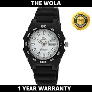 Q&Q WATCH BY CITIZEN FOR MEN A170J002Y