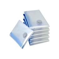 家適帝 超大3D立體真空壓縮收納袋超值9件組 (XLx3入+2XLx3入+3XLx3入)【蝦皮團購】