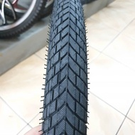[In Stock] 20x2.125 Tayar Basikal BMX Lajak MTB Tyre Bicycle For Rim 20 Inch