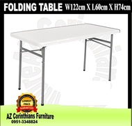 Folding Table Folded Table