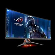 ASUS ROG SWIFT PG348Q 3840x1440 G-SYNC 100HZ IPS面板 21:9 專業電競螢幕