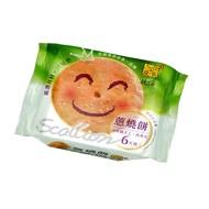 三合蔬食燒餅 蔥燒餅V.S香椿燒餅(快樂分享包/6片)