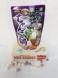 Ichibiki 雞汁昆布火鍋湯底-750ml包