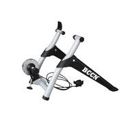 BCCN八段式線控訓練台(進階款) 單車練習台-適用24-28吋(黑色)[05312134]【飛輪單車】