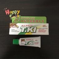 TKI 鐵齒蜂膠牙膏 (20克/條)