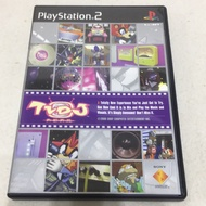 【KENTIM 玩具城】原版中古二手 PS2 TVDJ電視小子(日版)遊戲片 有盒書