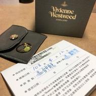 Vivienne Westwood 琺瑯戒指