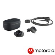 Motorola 運動型真無線藍牙耳機 午夜黑 Verve Buds 200(公司貨)