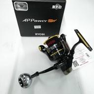 ORIGINAL RYOBI AP POWER SW SPINNING REEL 4000/5000/8000/10000