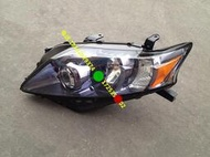 雷克薩斯 凌志 RX270 RX350 RX450h 車頭 前大燈 前照燈 汽車配件