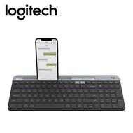 ☆宏華資訊廣場☆羅技 K580 超薄跨平台藍牙鍵盤
