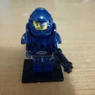 Lego 8831 人偶包 7代 銀河戰士