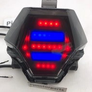 Yamaha R25/Y15/Y15ZR Tail Lamp LED With Signal (Accessories)