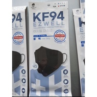 KF94 Ezwell 4 ply Made In Korea Mask (20 pieces pack)