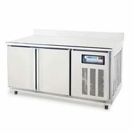 餐飲廚房專用 冷藏櫃工作台(冰櫃、冷凍櫃、冰箱)型號TB-400