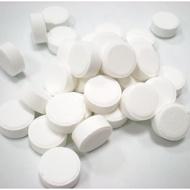 氯錠 1kg 4kg 漂白錠 次氯酸鈣 90% 除藻 殺菌 去臭 - 雅絲娜原料館