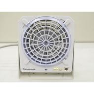 (HLFA-CSP) Panasonic ER-F12SA 靜電風扇 離子風扇 Ion Fan 靜電消除器 除靜電 風扇
