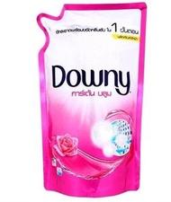 DOWNY - Downy清香洗衣液玫瑰味 1350ml(平行進口)
