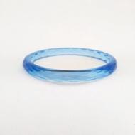 [美藝藝品]藍玉髓 瑪瑙 手鐲 手環