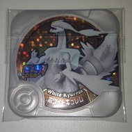 Pokemon tretta 特別彈02 焰白裘雷姆